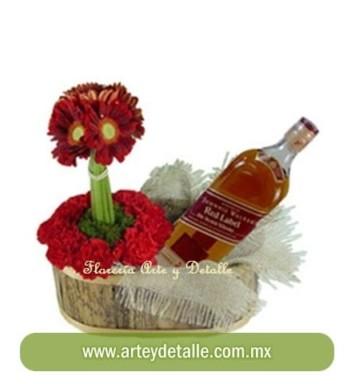 Venta de Flores en Ciudad de México