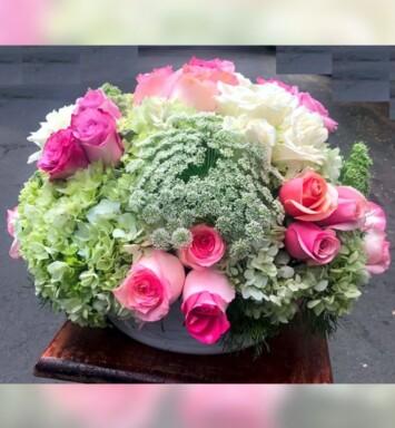 Flores para Eventos a Domicilio en México DF