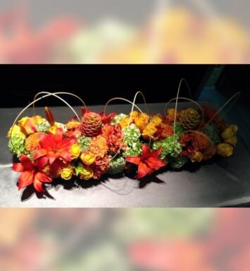 Envió de Flores para Eventos en México DF