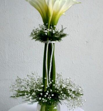Venta de Flores para Eventos en CDMX
