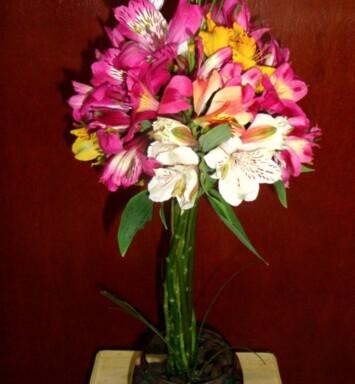 Venta de Flores para Eventos en México DF
