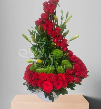 Envía Rosas