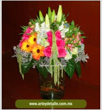 Envió de flores